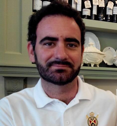 Profesor de FP (Córdoba - España)