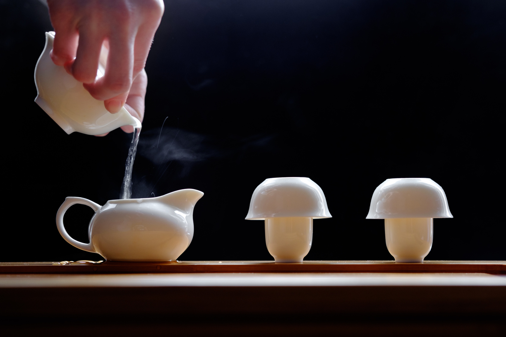 té sommelier