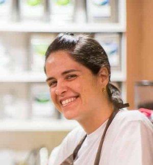 Gerente Cafeteate - Sevilla (España)