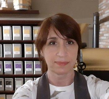 Gerente en Kikara Café y Té - Errenteria (Gipuzkoa)