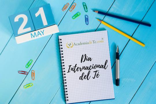 Día Internacional Té