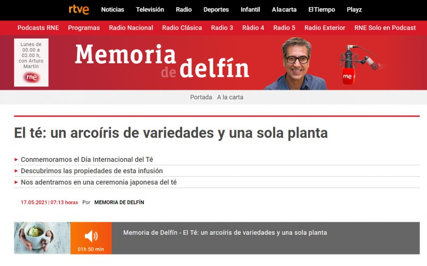 Fabián Pérez Radio Nacional
